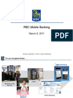 RBC Mobile Banking
