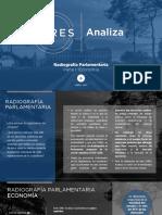 Ceres Analiza 6 - Radiografía Parlamentaria - Parte 1 - Visual