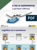 Apresentação dos Correios - Logística no Comércio Eletrônico - CicloMPE.Net 2010