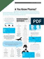 Pharma quiz for virtualities