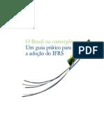 Convergencia ao IFRS