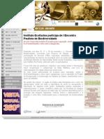 Instituto Ecofaxina participa de I Encontro Paulista de Biodiversidade