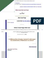 Page Web Card _ 3,5 Millionen Euro Schaden_ Carsten B. Steht Wegen Des Großbrandes in Mühlenbeck Vor Gericht