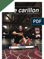 The Carillon - Vol. 53, Issue 19
