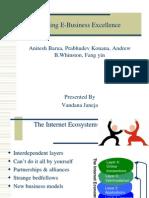 E-Business Dell