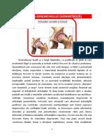 gArtroza genunchiului (gonartroza)