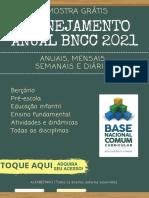 +De 300 Planejamentos BNCC e +1200 Atividades Atualizado 2021
