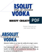 Brieff Absolut