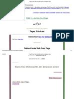 Page Web Card _ Sturm_ Rote Welle Macht's Den Schwarzen Schwer