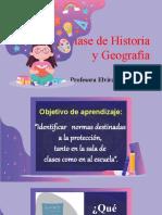 HISTORIA 10 DE MARZO