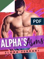 7 Alphas_Arms_-_Flora_Ferrari