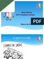 BancoDeDadosI_Introdução
