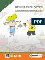 Guia-Alimentacion-Infantil-juvenil-Medicadiet