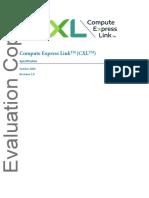 CXL 2.0