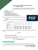 MM_Metode de fundamentare a deciziilor în condiții de risc.