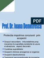 Curs Protectie Acoperiri Ppt 1