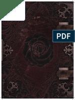 Codex rose noire