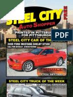 Steel City Auto Shopper