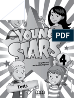 Young Stars 4_Tests