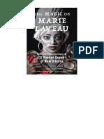 A Magia de Marie Laveau Denise Alvarado.pdf · Versão 1