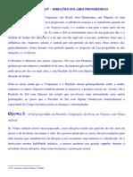 A Mensagem Das Estrelas Max Heindel e Augusta Foss Heindel 1Parte Astrologia Natal Cap. XXIV Direções Solares Progredidas