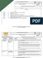 JIR-APT-0123-R07-Montagem. e Desmontagem, Manutenção. de Pontes Rolantes, Porticos , Gruas, Mastro Schiwing e Guindastes.