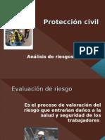 (5)Protección civil