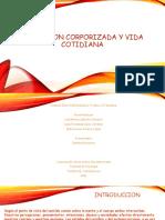 COGNICION CORPORIZADA Y VIDA COTIDIANA (1)