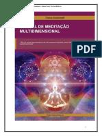 MEDITAÇÃO MULTIDIMENSIONAL(1ª aula)