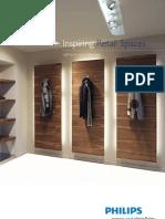 Inspiring Retail Spaces