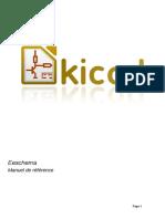 KICAD-eeschema