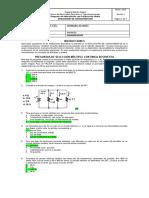 2014 C1 003 Evaluación Conocimientos SOLUCION