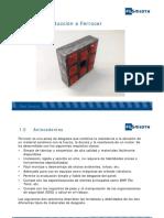 Ferrocer presentation - 2016 Feb (Spanish Version)