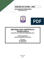 Apostila de Metodologia - UNIC