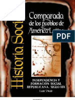 HISTORIA SOCIAL Tomo II  Luis Vitale