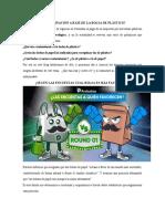 Contenido Campaña Papel vs Plastico.