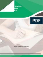 4º e 5º SEMESTRE EDUÇÃO FÍSICA 2021 - A Prática de Handebol Para Pessoas Com e Sem Deficiência (Escolinha de Handebol de Bruno Vinícius)