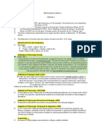 PSICOLOGÍA CLÍNICA 1 ppt