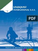 Catalogue Lindqvist 20