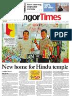 Selangor Times Feb 11, 2011 / Issue 11