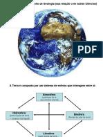 Capítulo 1 - Conceito de Geologia1