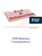 B2B 5 Communications)