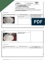 Formato informe LAB 10 REACCIONES
