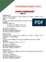 conditionnelle serie1
