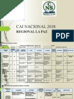 CAI NAL 2018 PLENARIA RLP