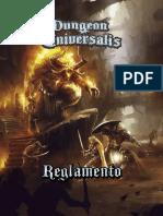 Reglamento Web Dungeon Universalis Esp
