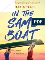 In the Same Boat Excerpt