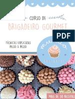 Brigadeiro Gourmet e Book v 20 Md
