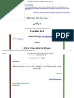 Web Card Page _ Recovery, Bozza Da 191,5 Miliardi Con 6 Missioni_ Cosa Prevede