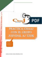 Guía Chaaj